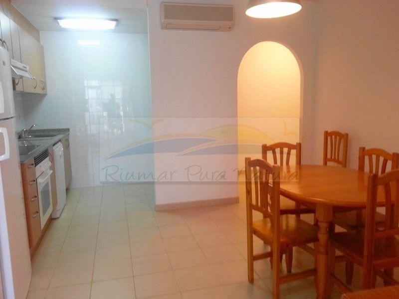 Apartamento La Platja. Alquiler de apartamentos a Riumar, Deltebre, delta del Ebro - 2
