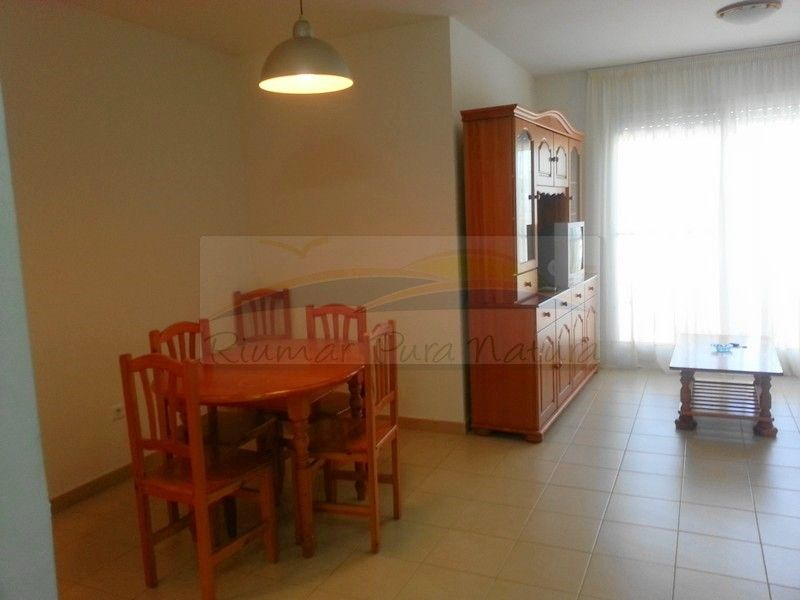 Apartamento La Platja. Alquiler de apartamentos a Riumar, Deltebre, delta del Ebro - 3
