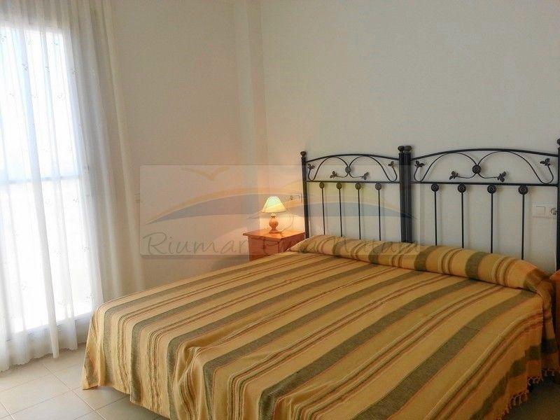 Apartamento La Platja. Alquiler de apartamentos a Riumar, Deltebre, delta del Ebro - 6