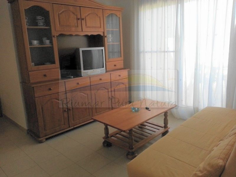 Apartamento La Platja. Alquiler de apartamentos a Riumar, Deltebre, delta del Ebro - 1