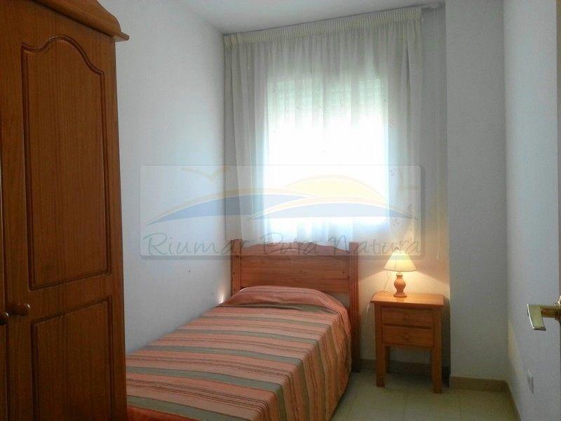 Apartamento La Platja. Alquiler de apartamentos a Riumar, Deltebre, delta del Ebro - 8