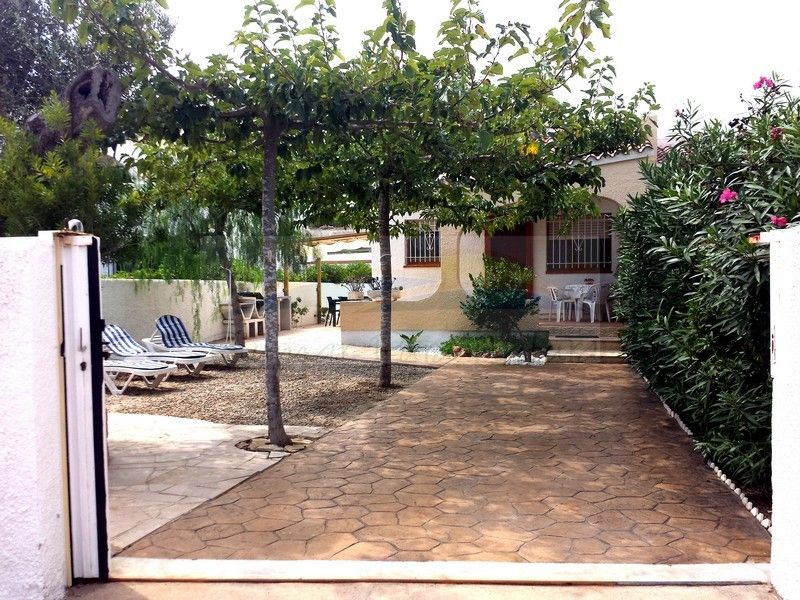 Chalet Marisol. Alquiler de casas y chalets en Riumar, Deltebre, delta del Ebro - 16