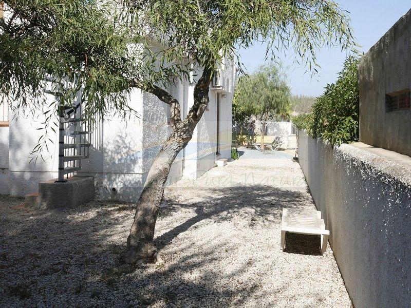 Chalet Marisol. Alquiler de casas y chalets en Riumar, Deltebre, delta del Ebro - 19