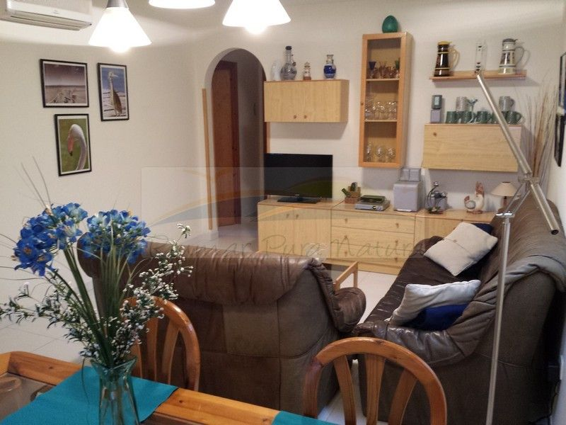 Chalet Marisol. Rent of houses and villas in Riumar, Deltebre, the Ebro Delta - 3