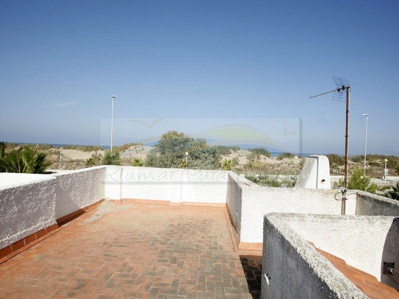 Chalet Marisol. Alquiler de casas y chalets en Riumar, Deltebre, delta del Ebro - 22