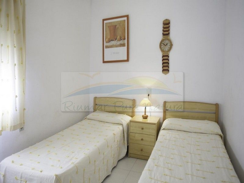 Chalet Marisol. Rent of houses and villas in Riumar, Deltebre, the Ebro Delta - 7