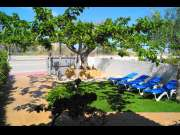 Xalet Marisol. Lloguer de cases i xalets a Riumar, Deltebre, delta de l'Ebre - 15