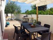 Chalet Marisol. Rent of houses and villas in Riumar, Deltebre, the Ebro Delta - 11
