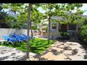 Xalet Marisol. Lloguer de cases i xalets a Riumar, Deltebre, delta de l'Ebre - 0