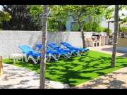 Chalet Marisol. Alquiler de casas y chalets en Riumar, Deltebre, delta del Ebro - 13