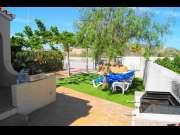 Xalet Marisol. Lloguer de cases i xalets a Riumar, Deltebre, delta de l'Ebre - 14