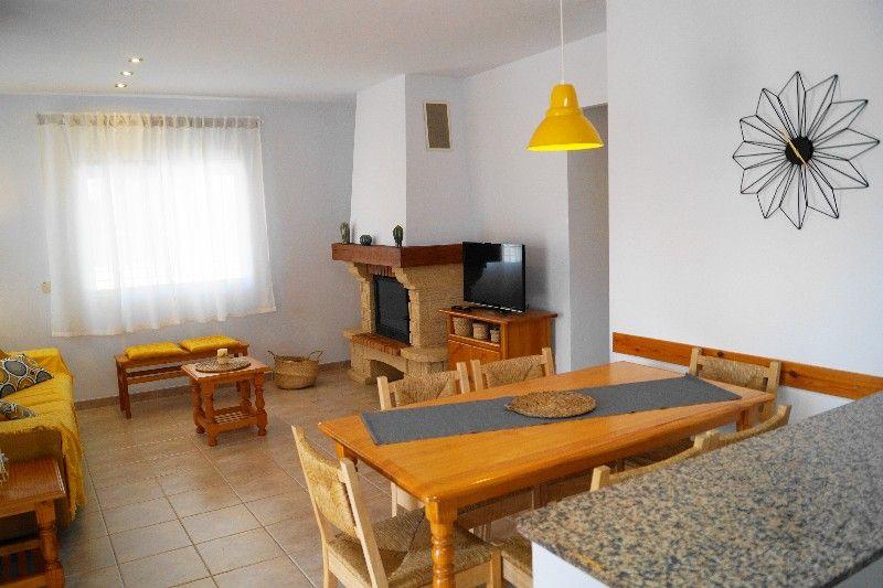 Chalet La Tancada. Alquiler de casas y chalets en Riumar, Deltebre, delta del Ebro - 9