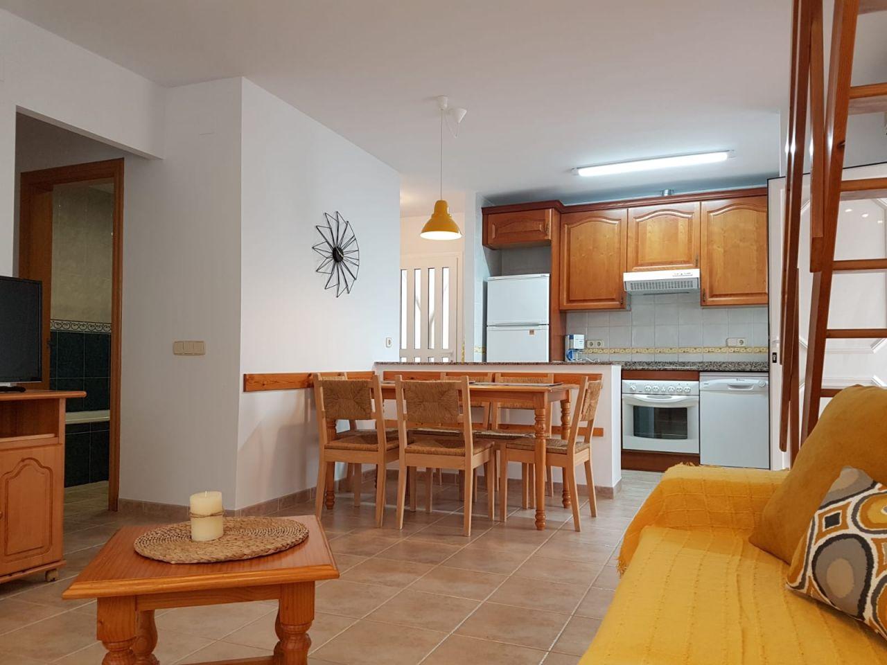Chalet La Tancada. Alquiler de casas y chalets en Riumar, Deltebre, delta del Ebro - 15