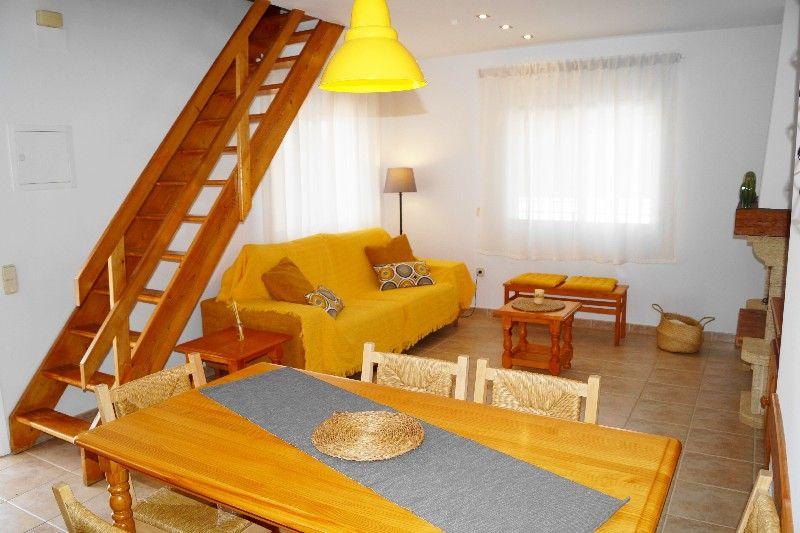 Chalet La Tancada. Alquiler de casas y chalets en Riumar, Deltebre, delta del Ebro - 8