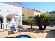 Chalet La Tancada. Alquiler de casas y chalets en Riumar, Deltebre, delta del Ebro - 4
