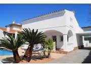 Chalet La Tancada. Alquiler de casas y chalets en Riumar, Deltebre, delta del Ebro - 0