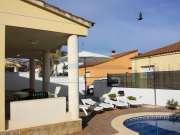 Chalet Les Salines. Alquiler de casas y chalets en Riumar, Deltebre, delta del Ebro - 12