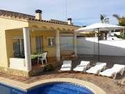 Chalet Les Salines. Alquiler de casas y chalets en Riumar, Deltebre, delta del Ebro - 11