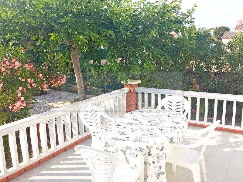 Chalet Migjorn. Alquiler de casas y chalets en Riumar, Deltebre, delta del Ebro - 10