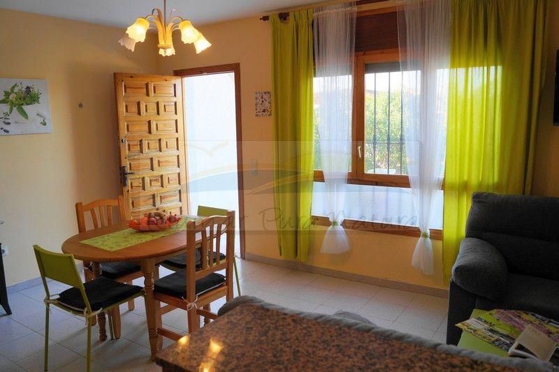 Chalet Migjorn. Alquiler de casas y chalets en Riumar, Deltebre, delta del Ebro - 5