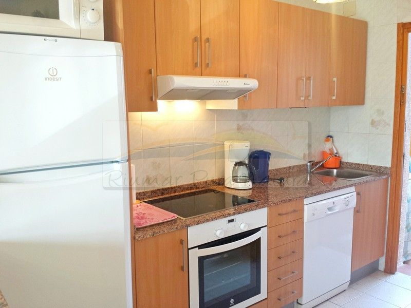 Chalet Migjorn. Rent of houses and villas in Riumar, Deltebre, the Ebro Delta - 6