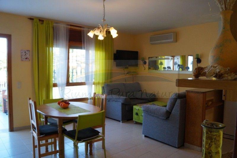 Chalet Migjorn. Rent of houses and villas in Riumar, Deltebre, the Ebro Delta - 1