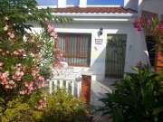 Chalet Migjorn. Rent of houses and villas in Riumar, Deltebre, the Ebro Delta - 0
