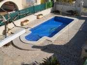 Chalet Migjorn. Rent of houses and villas in Riumar, Deltebre, the Ebro Delta - 12