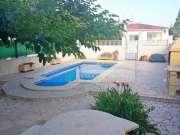 Chalet Migjorn. Rent of houses and villas in Riumar, Deltebre, the Ebro Delta - 11