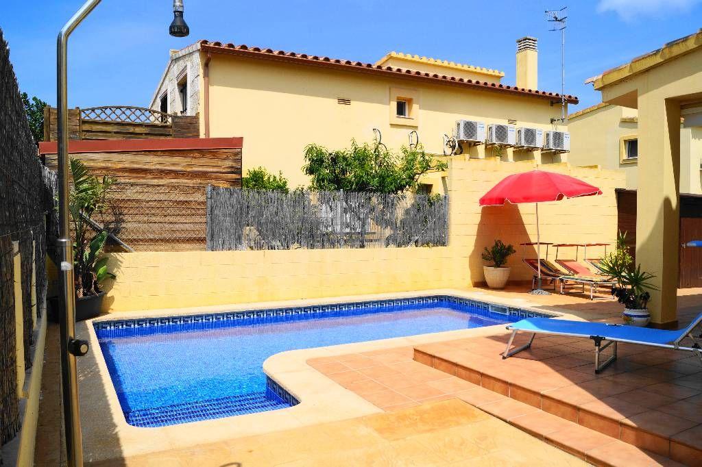 Villa Illa de Mar. Rent of houses and villas in Riumar, Deltebre, the Ebro Delta - 14