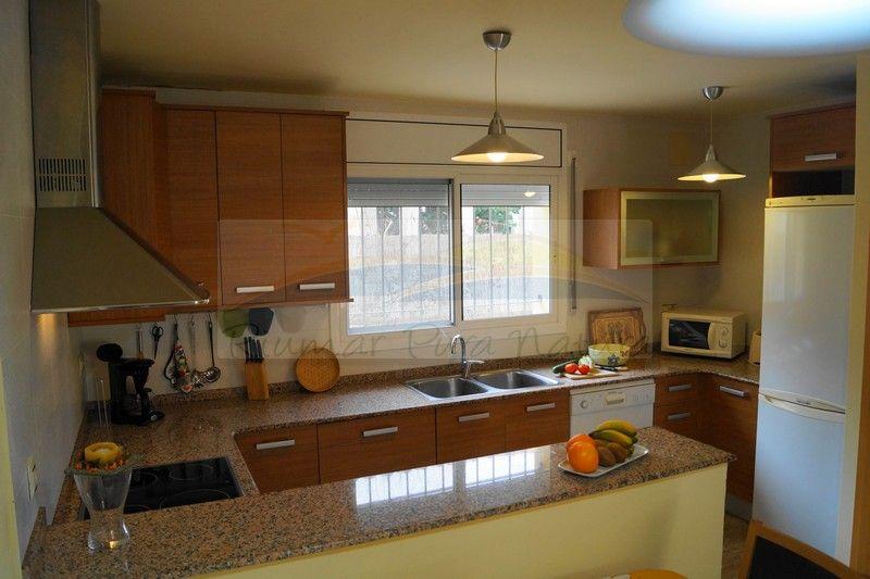 Chalet Illa de Mar. Alquiler de casas y chalets en Riumar, Deltebre, delta del Ebro - 4