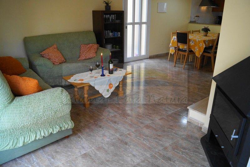 Chalet Illa de Mar. Alquiler de casas y chalets en Riumar, Deltebre, delta del Ebro - 2
