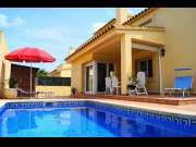 Villa Illa de Mar. Rent of houses and villas in Riumar, Deltebre, the Ebro Delta - 0