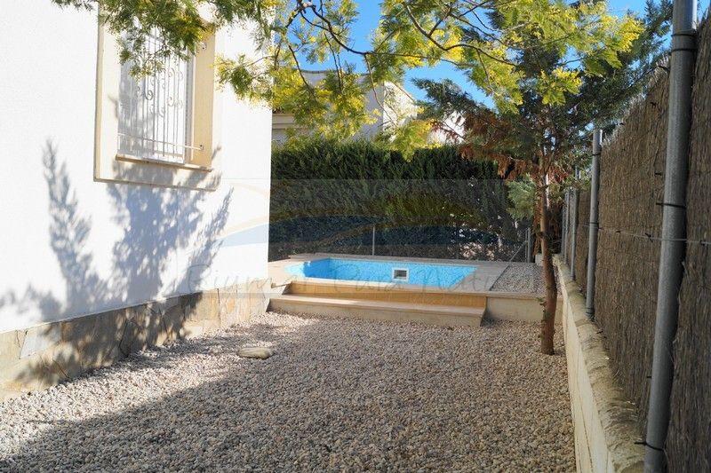 Villa L'Alfacada. Rent of houses and villas in Riumar, Deltebre, the Ebro Delta - 5