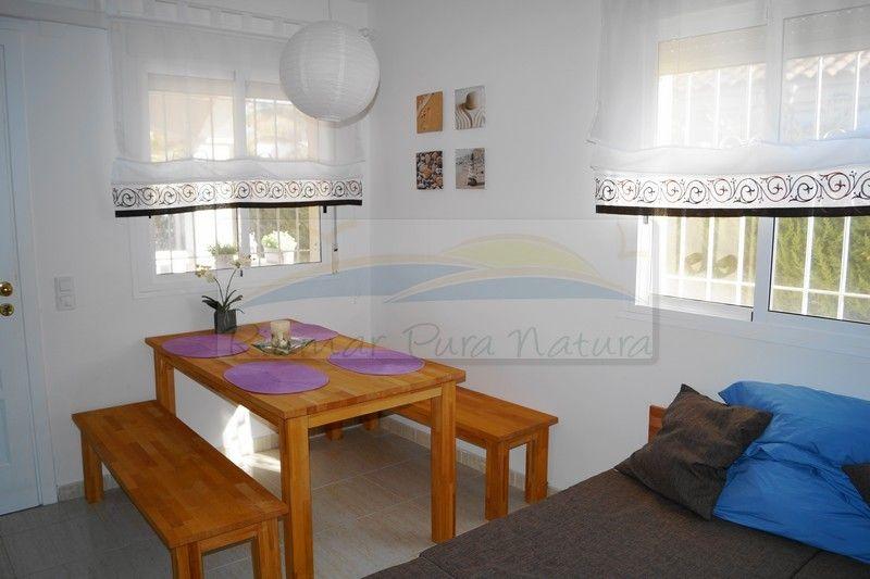 Villa L'Alfacada. Rent of houses and villas in Riumar, Deltebre, the Ebro Delta - 3