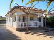 Villa L'Alfacada. Rent of houses and villas in Riumar, Deltebre, the Ebro Delta - 0