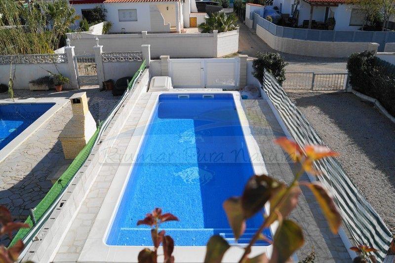 Chalet Corazon. Alquiler de casas y chalets en Riumar, Deltebre, delta del Ebro - 10