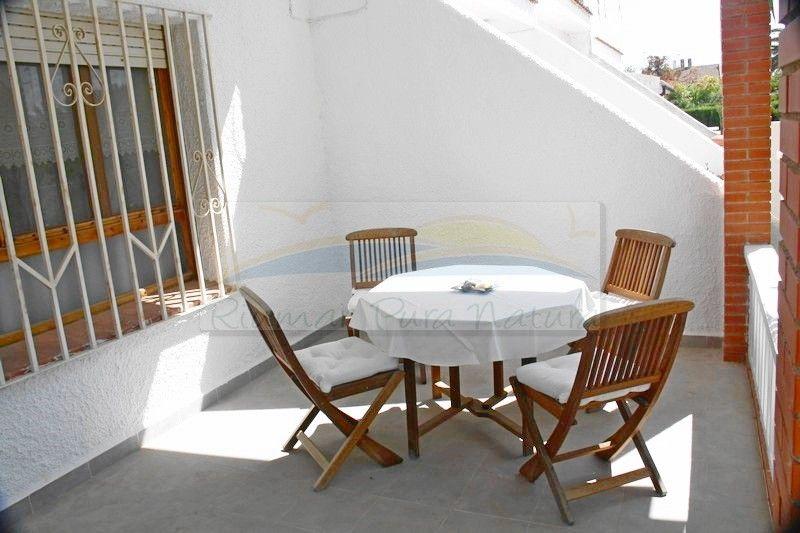 Chalet Corazon. Vermietung von Chalets, Häusern, Wohnungen und Appartments in Riumar, Deltebre, Ebrodelta - 9