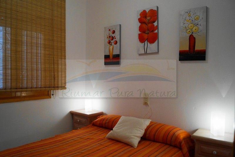 Chalet Corazon. Vermietung von Chalets, Häusern, Wohnungen und Appartments in Riumar, Deltebre, Ebrodelta - 6
