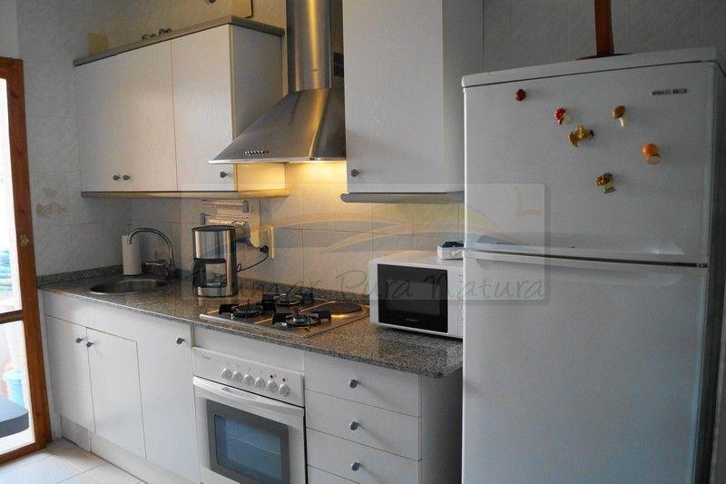 Chalet Corazon. Vermietung von Chalets, Häusern, Wohnungen und Appartments in Riumar, Deltebre, Ebrodelta - 5