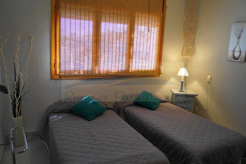 Chalet Corazon. Vermietung von Chalets, Häusern, Wohnungen und Appartments in Riumar, Deltebre, Ebrodelta - 7