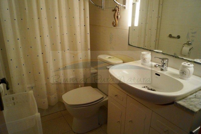 Chalet Corazon. Vermietung von Chalets, Häusern, Wohnungen und Appartments in Riumar, Deltebre, Ebrodelta - 8