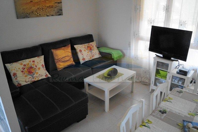 Chalet Corazon. Vermietung von Chalets, Häusern, Wohnungen und Appartments in Riumar, Deltebre, Ebrodelta - 2