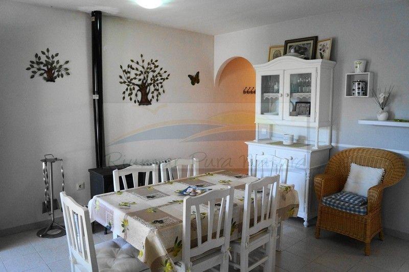Chalet Corazon. Vermietung von Chalets, Häusern, Wohnungen und Appartments in Riumar, Deltebre, Ebrodelta - 4
