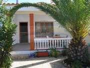 Chalet Corazon. Vermietung von Chalets, Häusern, Wohnungen und Appartments in Riumar, Deltebre, Ebrodelta - 0