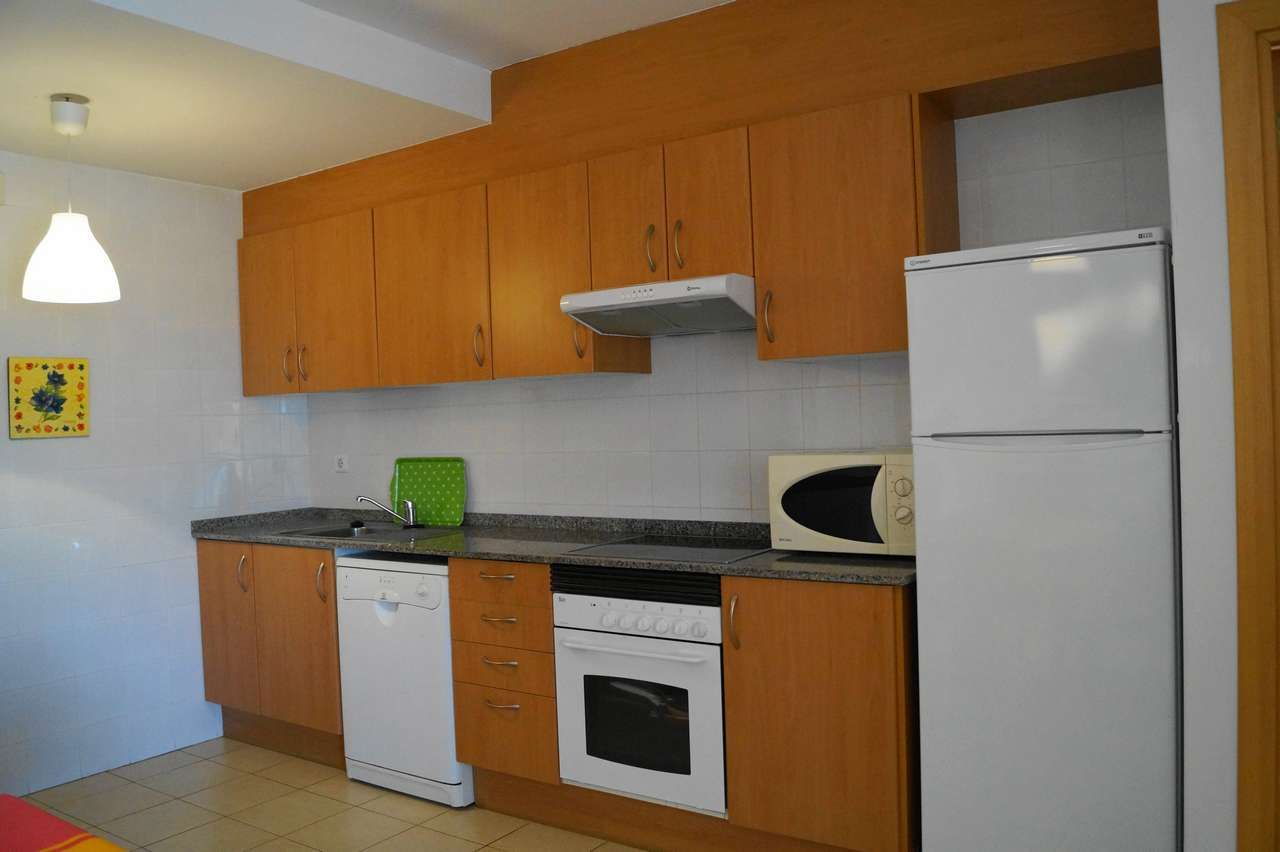 Appartement La Marquesa. Vermietung von Appartments in Riumar, Deltebre, Ebrodelta - 8