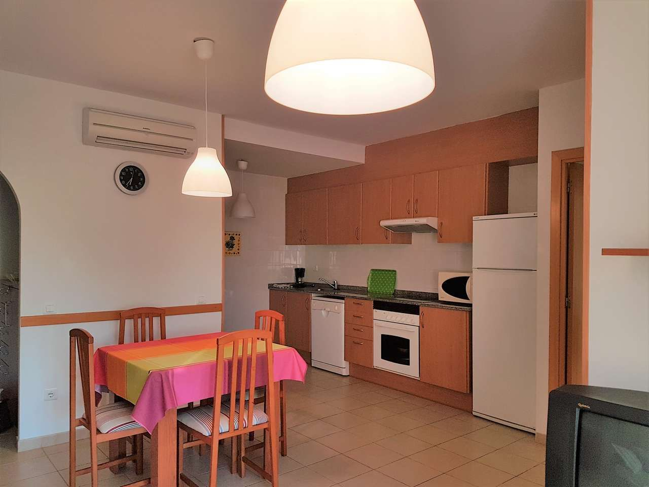 Appartement La Marquesa. Vermietung von Appartments in Riumar, Deltebre, Ebrodelta - 3