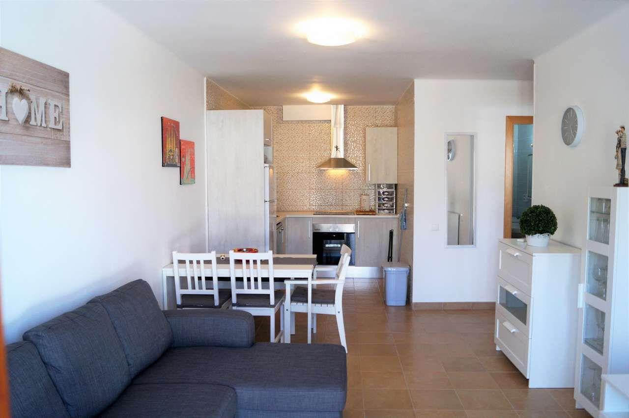 Chalet Annika. Vermietung von Chalets, Häusern, Wohnungen und Appartments in Riumar, Deltebre, Ebrodelta - 1