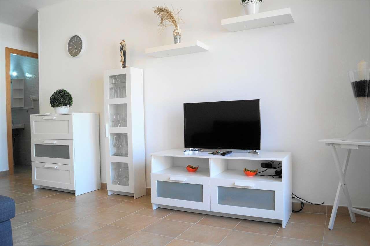 Chalet Annika. Vermietung von Chalets, Häusern, Wohnungen und Appartments in Riumar, Deltebre, Ebrodelta - 7