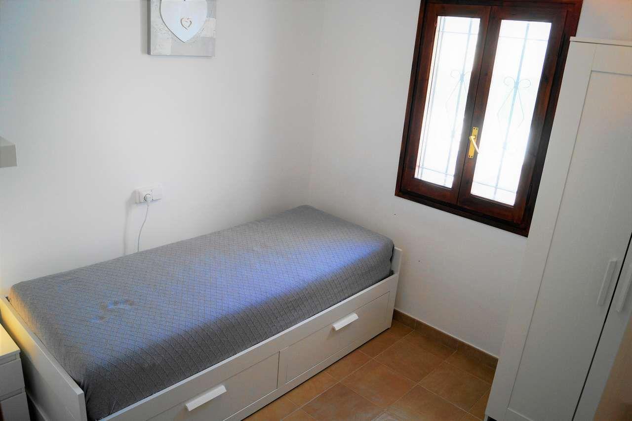 Chalet Annika. Alquiler de casas y chalets en Riumar, Deltebre, delta del Ebro - 5